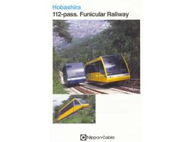 Funicual Railway (112인승)